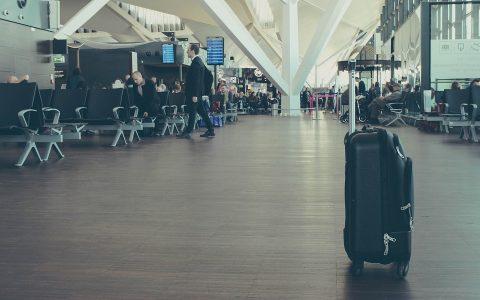 aeroport surete